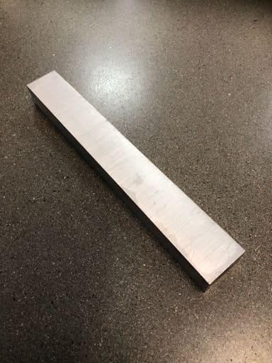 Aluminium plåt 41x30