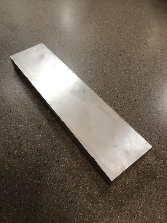 Aluminium 76x30