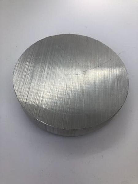 Rundstång aluminium 110mm