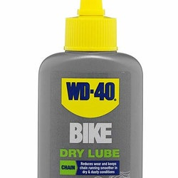 WD-40 Bike Dry Lube 100ml