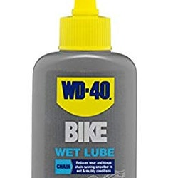 WD-40 Bike Wet Lube 100ml