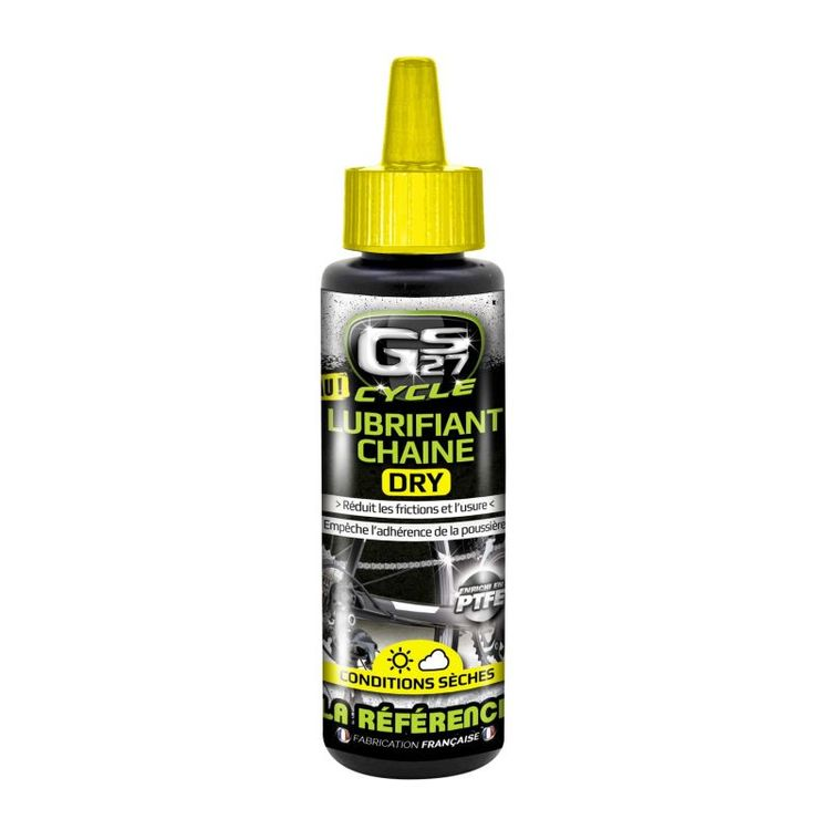 GS-27 Ultimate Dry Lube 125ml