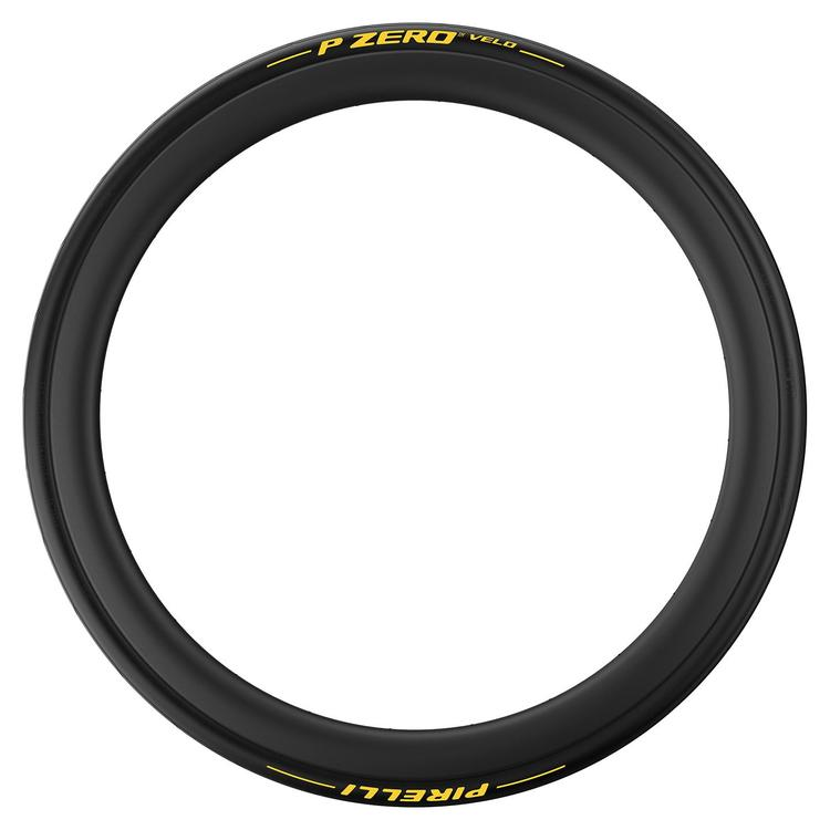 Pirelli P ZERO Velo 25-622 127 tpi Color Edition Yellow