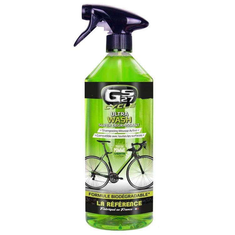 GS-27 Extreme Bike Wash 1 L (cykeltvättmedel)