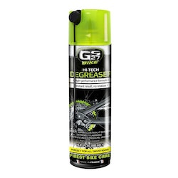 GS-27 Hi-Tech Degreaser 500 ml (avfettningsmedel)