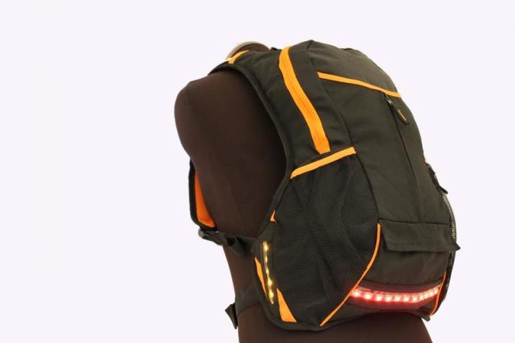 4light Firefly LED Backpack