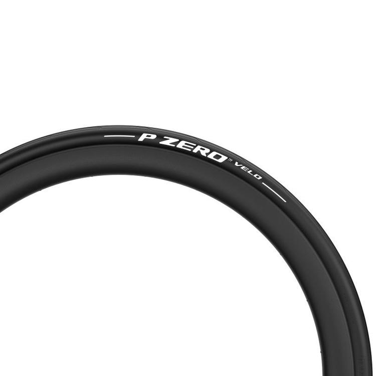 Pirelli P ZERO Velo 25-622 127 tpi Color Edition White