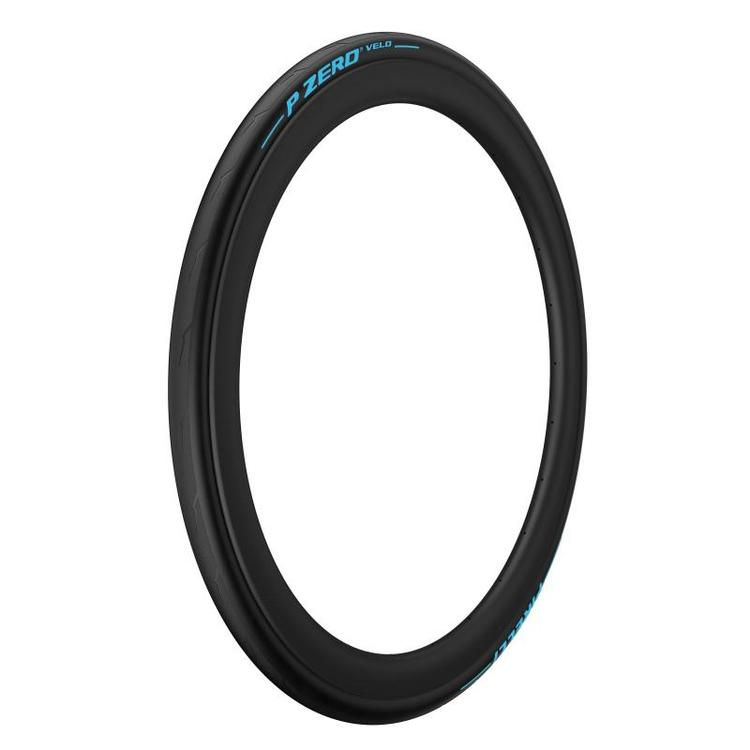 Pirelli Road Tyre P ZERO Velo 25-622 Color Edition Blue