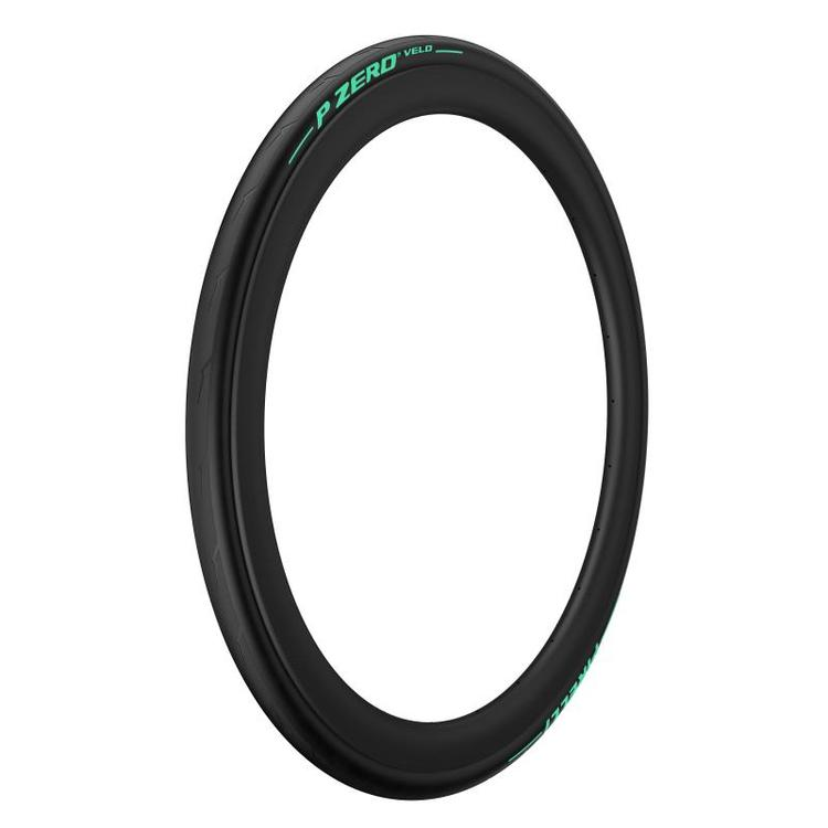 Pirelli Road Tyre P ZERO Velo 25-622 Color Edition Celeste