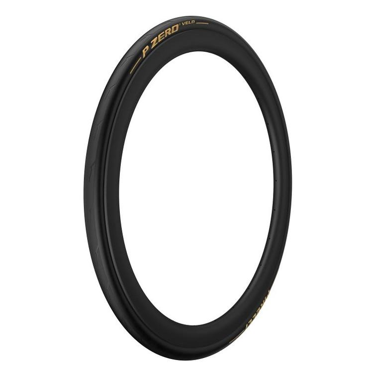 Pirelli Road Tyre P ZERO Velo 25-622 Color Edition Gold