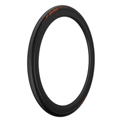 Pirelli Road Tyre P ZERO Velo 25-622 Color Edition Orange