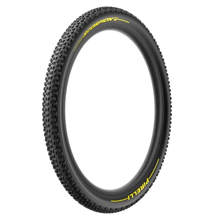 Pirelli Scorpion™ XC M 29 x 2.2 yellow label 120 tpi - TLR