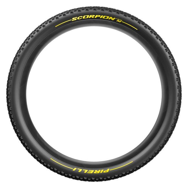 Pirelli Scorpion™ Trail M 29 x 2.4 yellow label 60 tpi - TLR