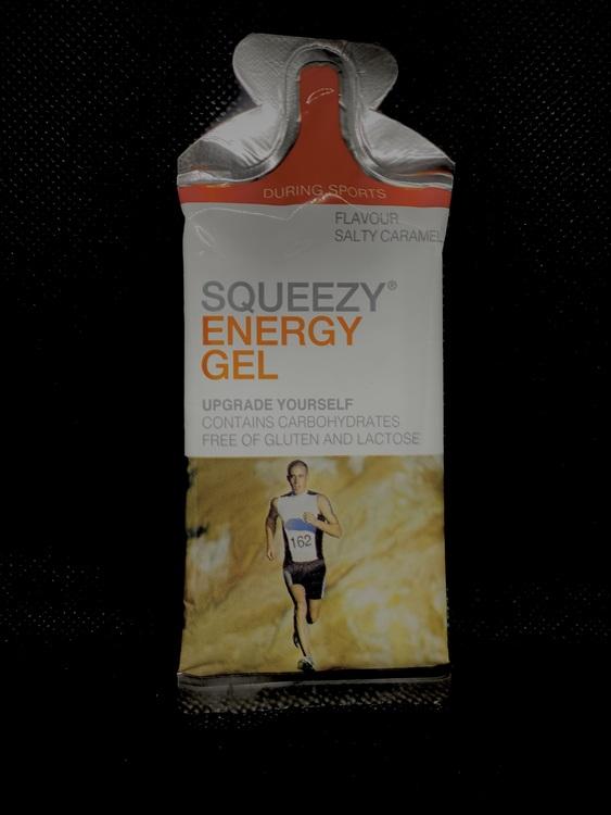 SQUEEZY ENERGY  GEL Köp fler spara mer