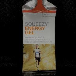SQUEEZY ENERGY GEL Salt Caramel