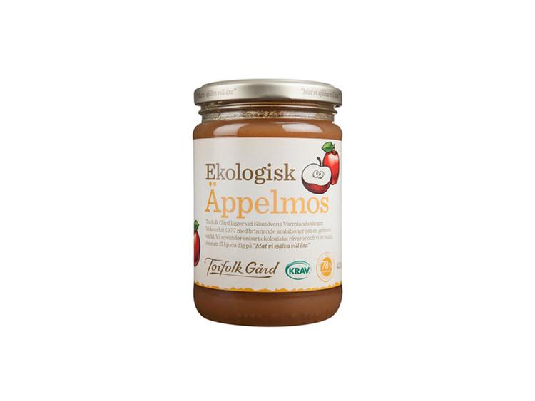 Torfolk Äppelmos 420 g