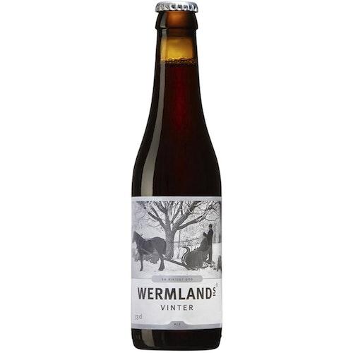 Wermlands Brygghus Vinter 3,5 %