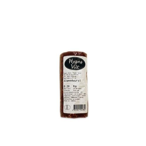 Älgmedwurst ca 270 g