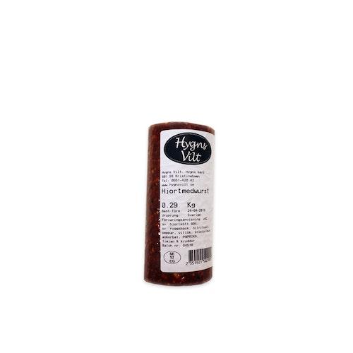 Hjortmedwurst ca 270 g