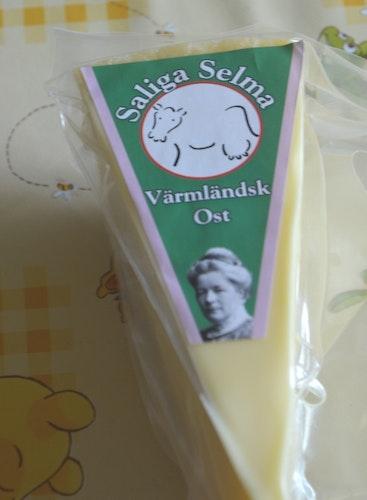 Lakene Ostgård Saliga Selma ca 350 g
