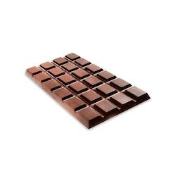Naturpralinen ljus chokladkaka 100 g, olika smaker