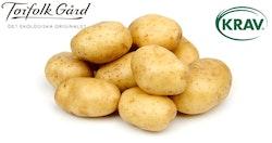 Torfolk KRAV potatis 10 kg