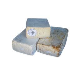 Lillängens Gårdsmejeri - Vit Caprin ca 350 g