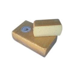 Lillängens Gårdsmejeri - Röd Caprin ca 350 g