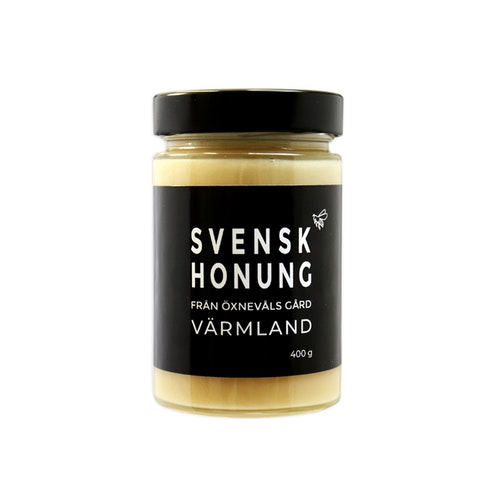 Honung Skafferi Värmland 400 g