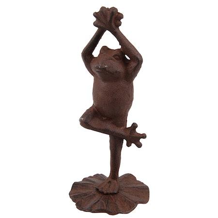 Yoga groda