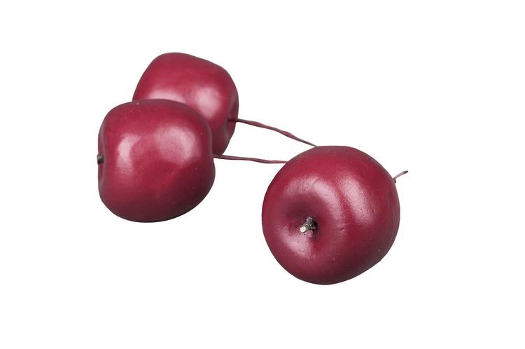 Äpple/tråd