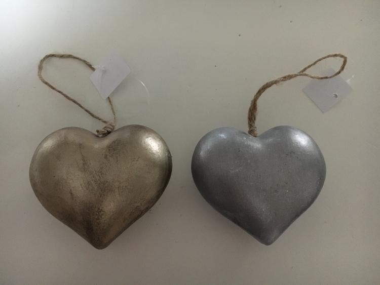Bulligt hjärta