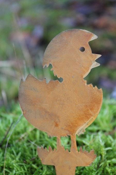 Kycklingen Blixten