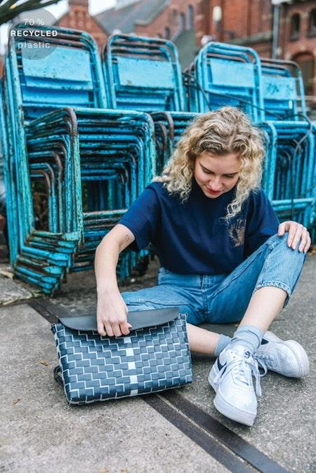 Väska Uptown Shopper