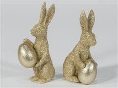 Guldfärgade kaniner