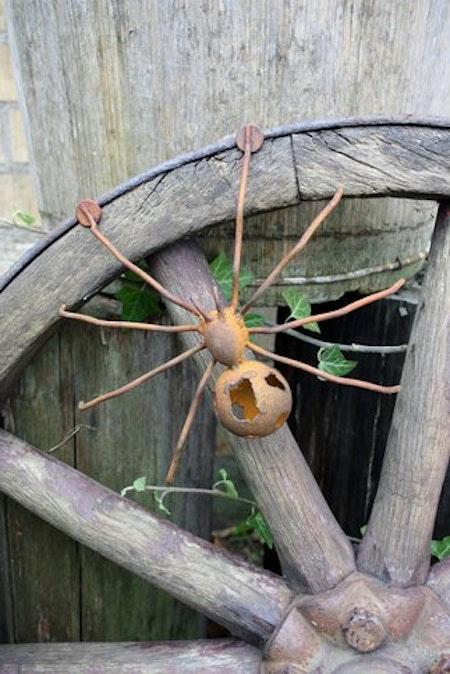 Spindel med magnet