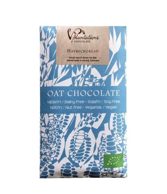 Choklad från Plantation