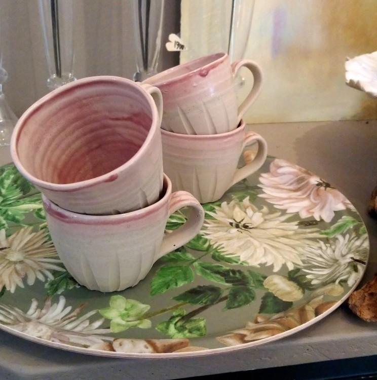 ROSE-MAJ kaffe
