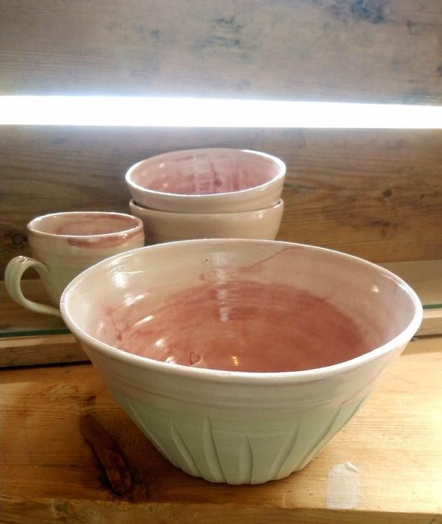 ROSE-MAJ skål