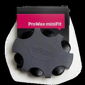 ProWax vaxfilter minifit