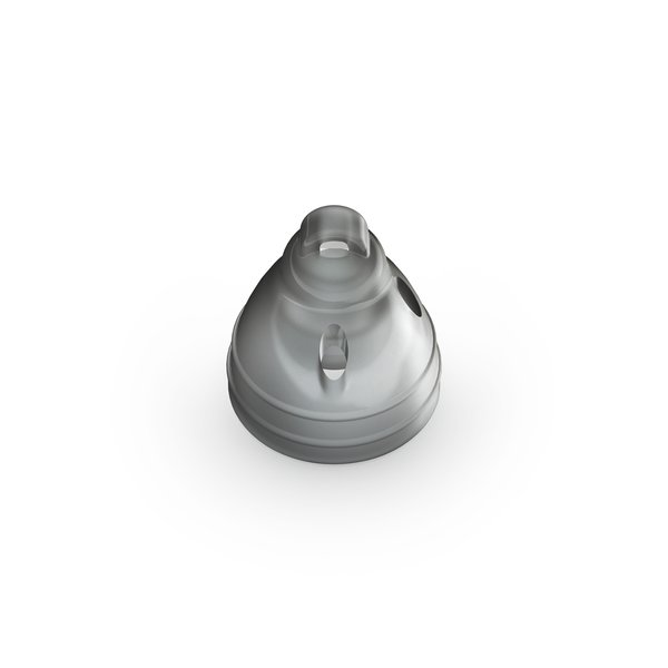 Dome stängd 10-pack