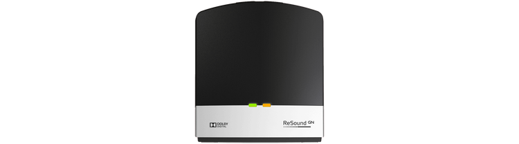 ReSound TV/Audio Streamer 2