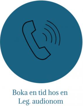 Audionomservice Sverige AB