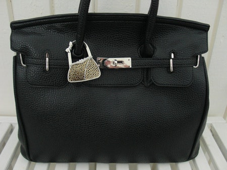 """Väskhängare/ Väskkrok """"Evening Bag"""""""
