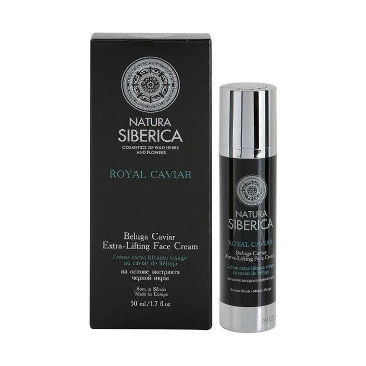Natura Siberica Beluga Caviar Extra Lifting Face Cream