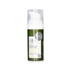 Natura Siberica Night Cream Aralia Mandshurica