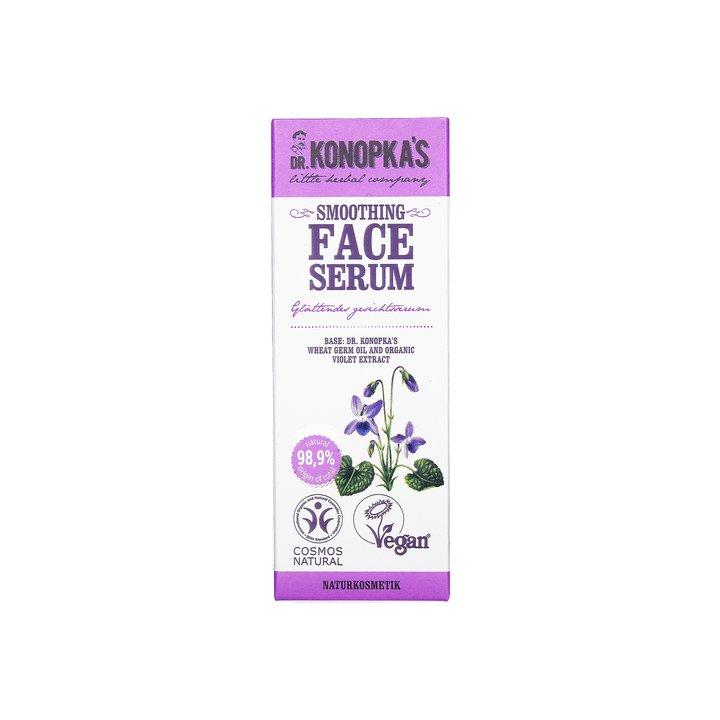 Dr. Konopka's Smoothing Facial Serum