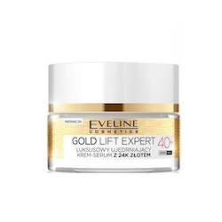 Gold Lift Expert Cream–Serum 40+ Day/Night