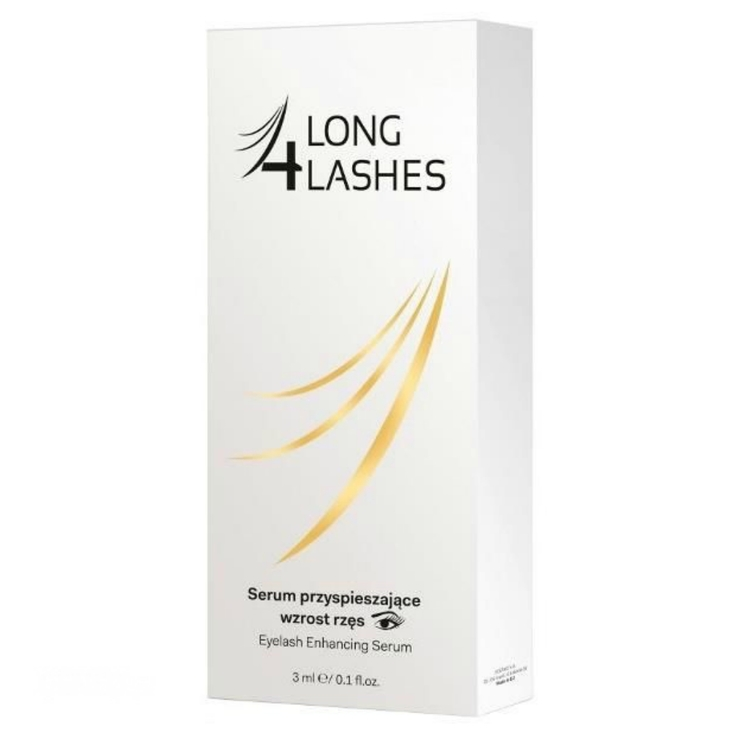 Long 4 Lashes Ögonfransserum