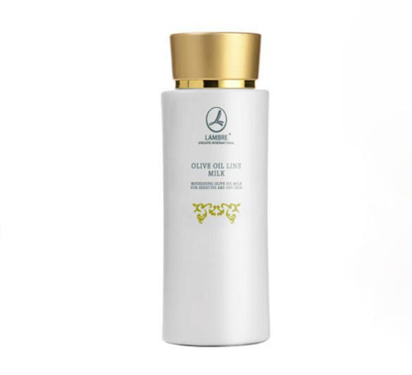 Olive Oil Rengöringsmjölk för känslig hud